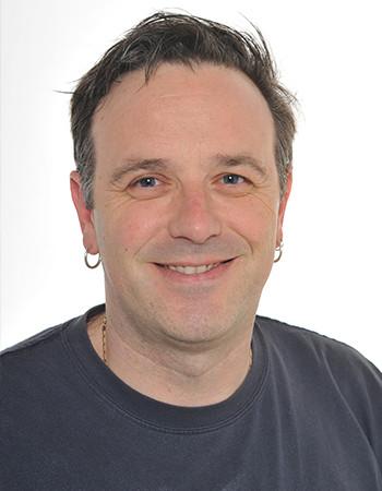 John Rech